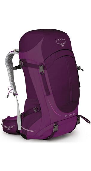 Osprey Sirrus 36 - Sac à dos - violet